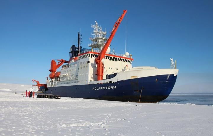 В Арктике обеспечили 100-мегабитный интернет
